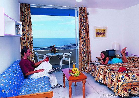 hotel ocean view tenerife
